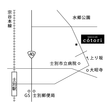 cotori-map
