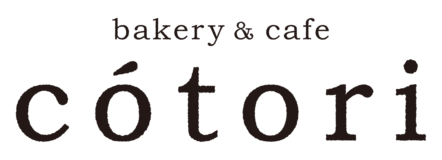 bakery & cafe cotori
